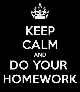 keep-calm-and-do-your-homework-