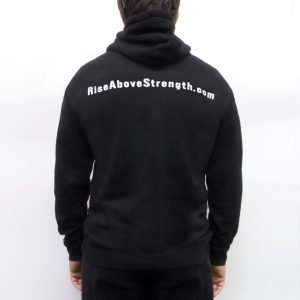 O.G. HOODIE PULL OVER