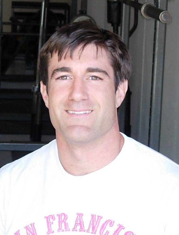 Doug Fioranelli, MA